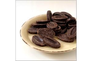 Valrhona Dark Chocolate 66% 200g