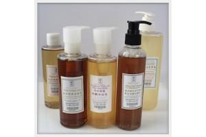 藿香去頭皮洗髮液皂